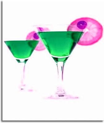 Martinique Cocktail Recipes — Dishmaps