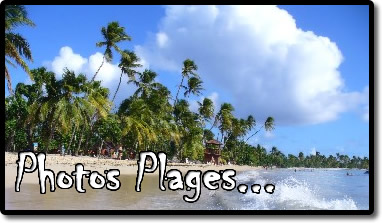 Photo Plages Martinique