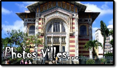 Photo Villes Martinique